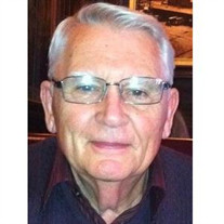 Richard Harold Miller
