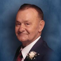 Bud Engleman