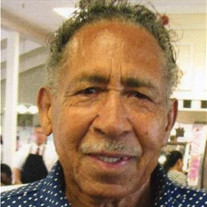 Irvine  Anderson Jr.