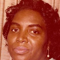 Mrs. Barbara L. Gill