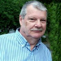 Larry B. Moore