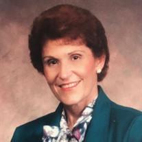 Lana Brown