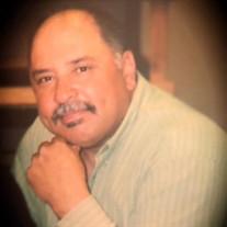 Javier H Perez