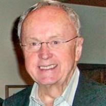"William Edward ""Bill"" Mullin"