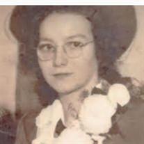 Kathryn Barrow
