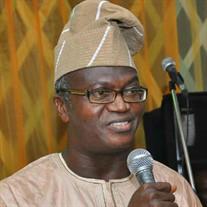 Abayomi Odujobi