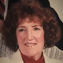 Helen D. Morgan