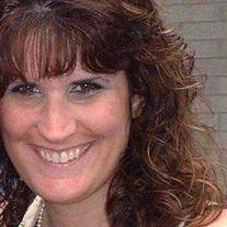 Ms. Tanya Dobson
