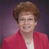 Shirley VanEtten