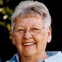 Margaret G. Henderson