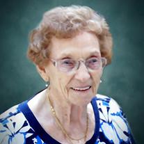 Dorothy Luebbert