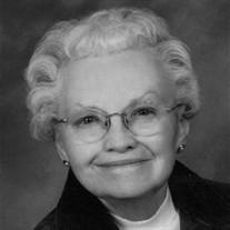 Irene M. Plantz