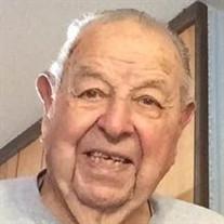 Mr. John Doroshenko Jr.
