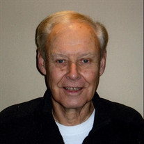 Ian A. Blackley