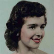 Jackie Matney