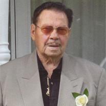 John  Salvatore Cavaliere