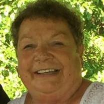 Bonnie Kaye Hill