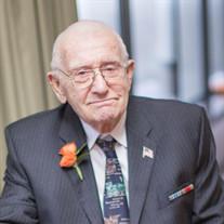 Paul W. Day