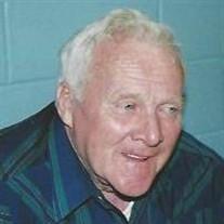 Henry Allen 'Bud' Busby
