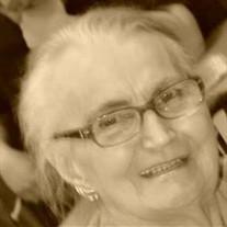 Vera Jane Phillips