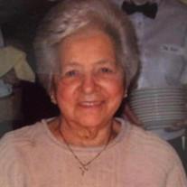 Josephine Almeida