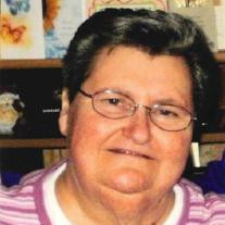 Mrs. Linda Brower Tucker