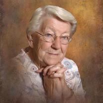 Myrtle D. Reed