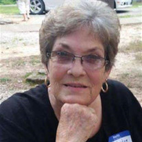 Irma Beatrice Horton