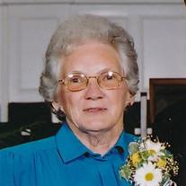 Ella Audra Alston