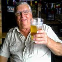 Mr. Peter Stephen Varcoe