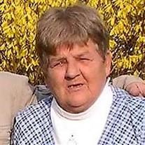 Joyce Kay TELL