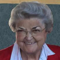 "Barbara Jean ""Jo"" Walton"