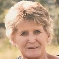 Karen Joy Currie