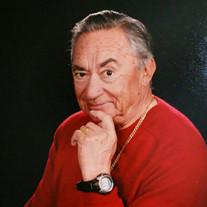Luis Daniel Barrera