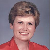 Judy Jane Noggle