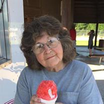 Geneva Lois McElhany