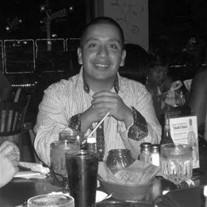 Juan M. Reyes