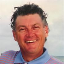 David Paul Rudder