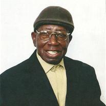 Mr. Freddie Ward Guy, Sr.