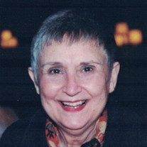 Helen Marie Moise