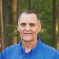 Mr. Danny Ray Maze