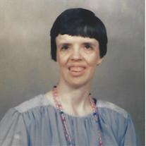 Donna Ben Pridmore