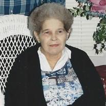 Patricia Ann Bishop