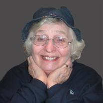 Elizabeth J.  Kiamos
