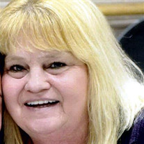 Sharon Lynn Cassady