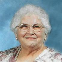 Hazel C. Penrod
