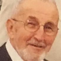 Joseph M. McCarthy