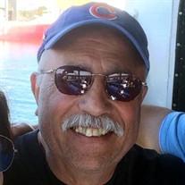 Richard C. Soliz