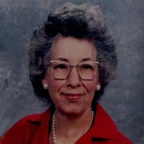 Juanita Agee Long