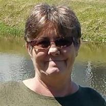 Becky Jane Adams